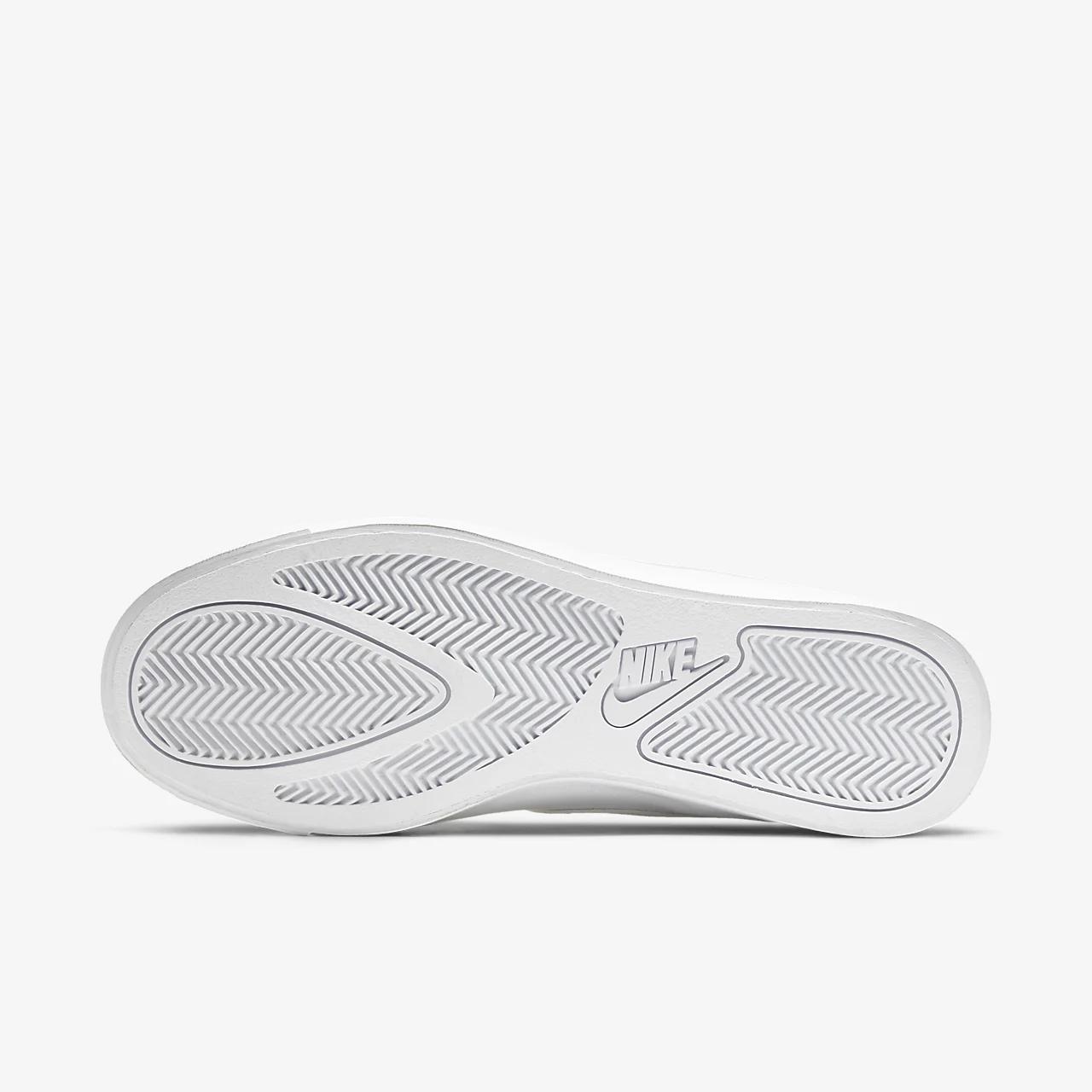 나이키 코트 로얄 AC 캔버스 여성 신발 CD5405-101