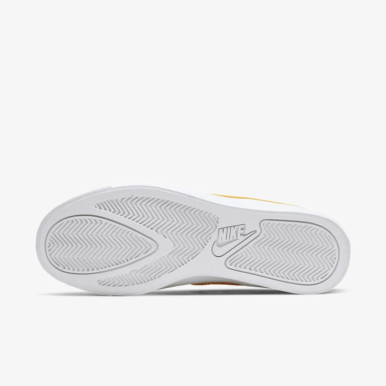 나이키 코트 로얄 AC 캔버스 여성 신발 CD5405-102