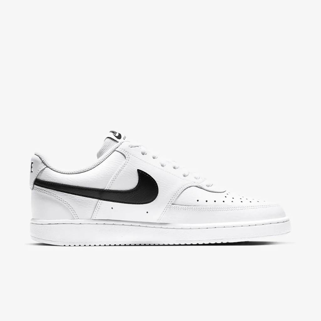Nike Court Vision Low Shoes CD5463-101