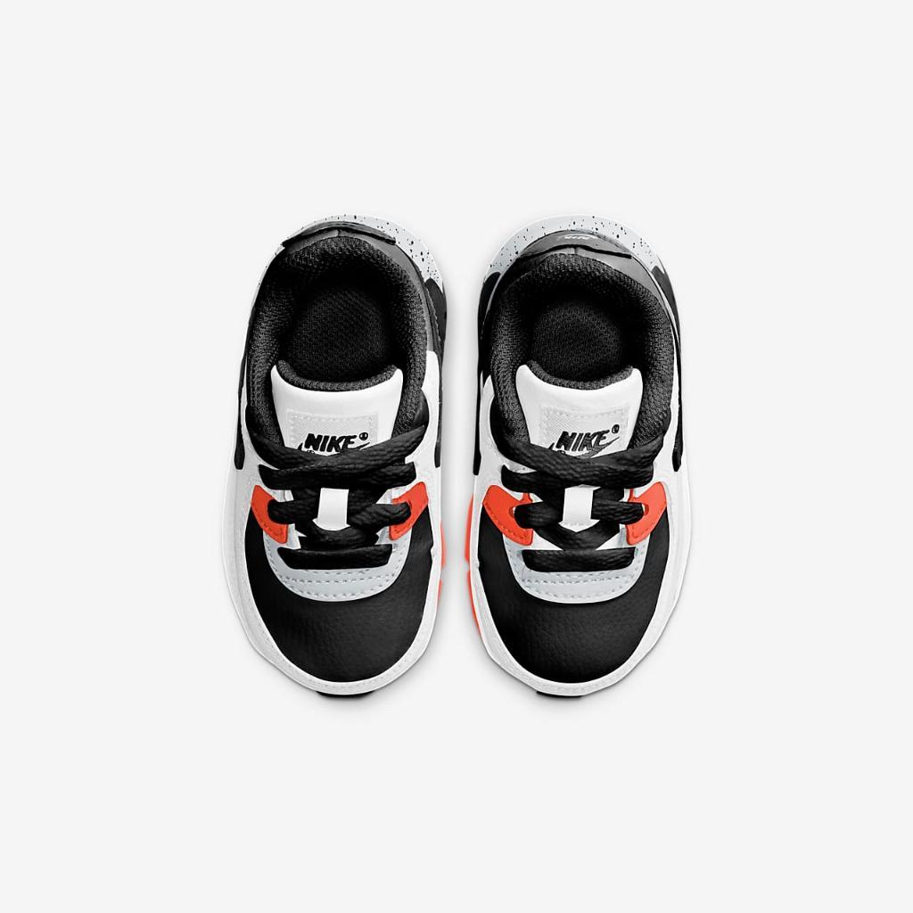 Nike Air Max 90 Baby/Toddler Shoe CD6868-110