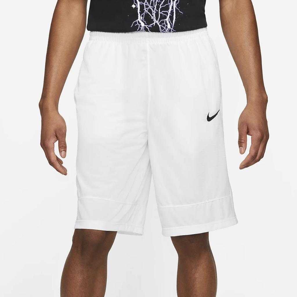 Nike Men's Basketball Shorts CD7101-100