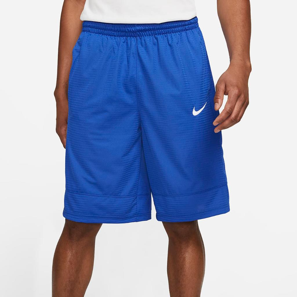 Nike Men's Basketball Shorts CD7101-480