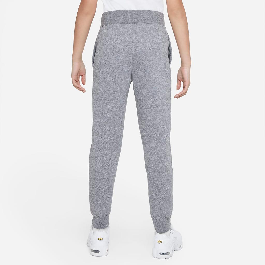 Nike Sportswear Big Kids' (Girls') Pants CD7536-091