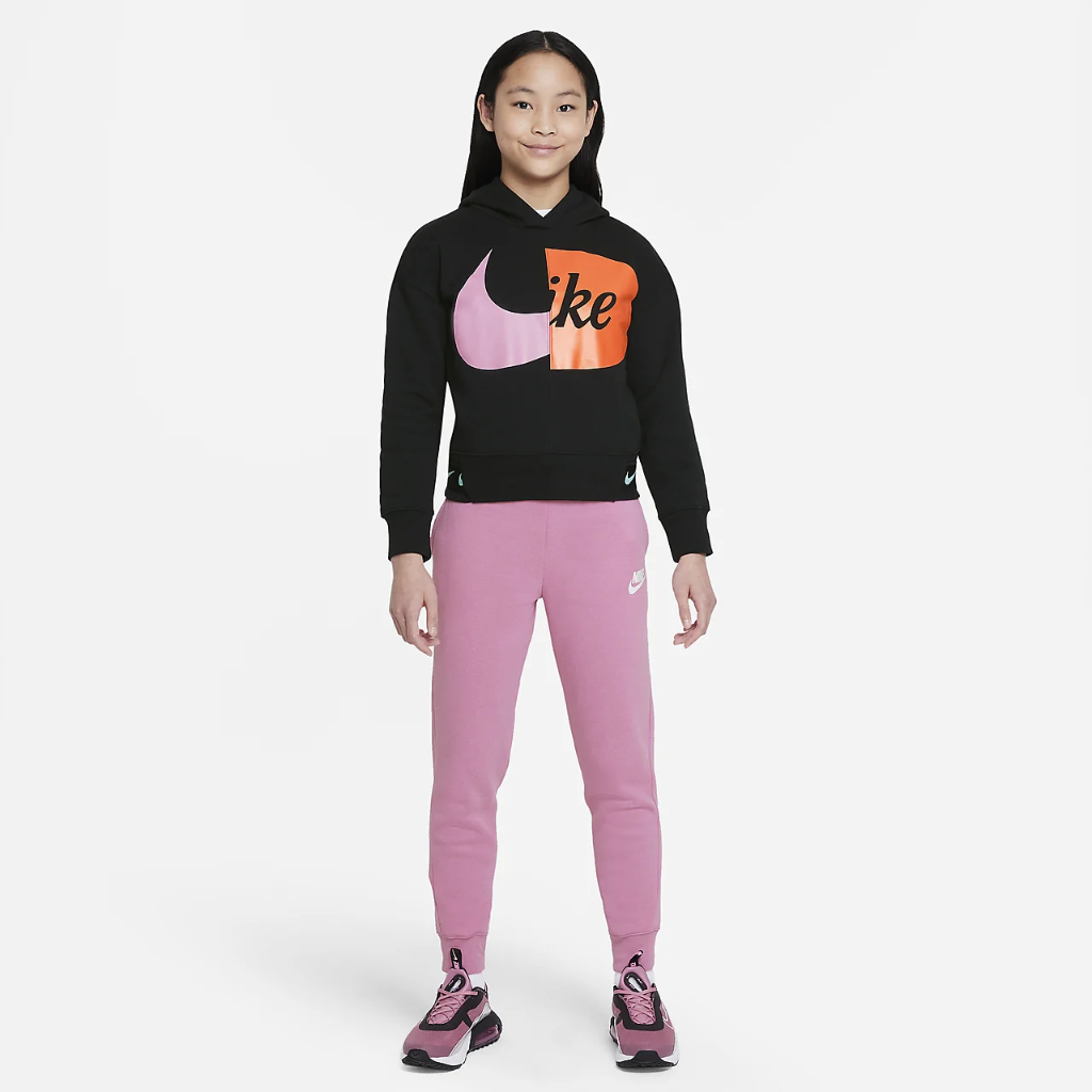 Nike Sportswear Big Kids' (Girls') Pants CD7536-693