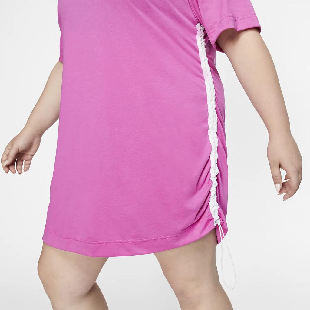 Nike Sportswear Swoosh Women's Dress (Plus Size) CI0185-623