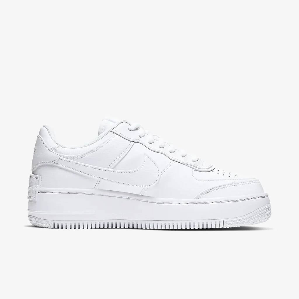 나이키 공군 1 그림자 여성 신발 CI0919-100