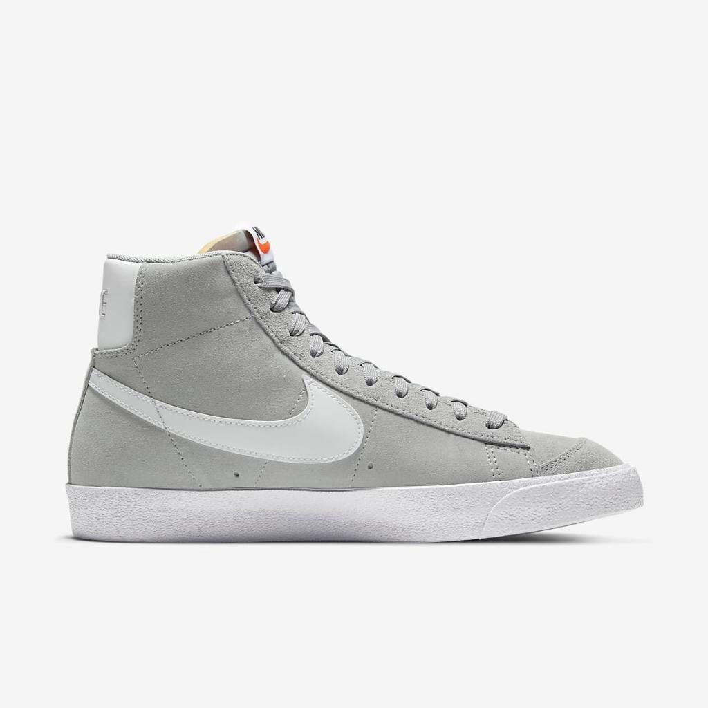 Nike Blazer Mid '77 Suede Shoes CI1172-004