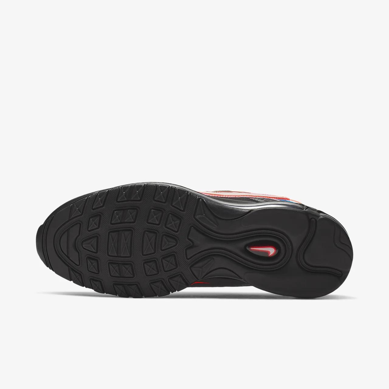Nike Air Max 97 On Air Gwang Shin Shoe CI1503-001
