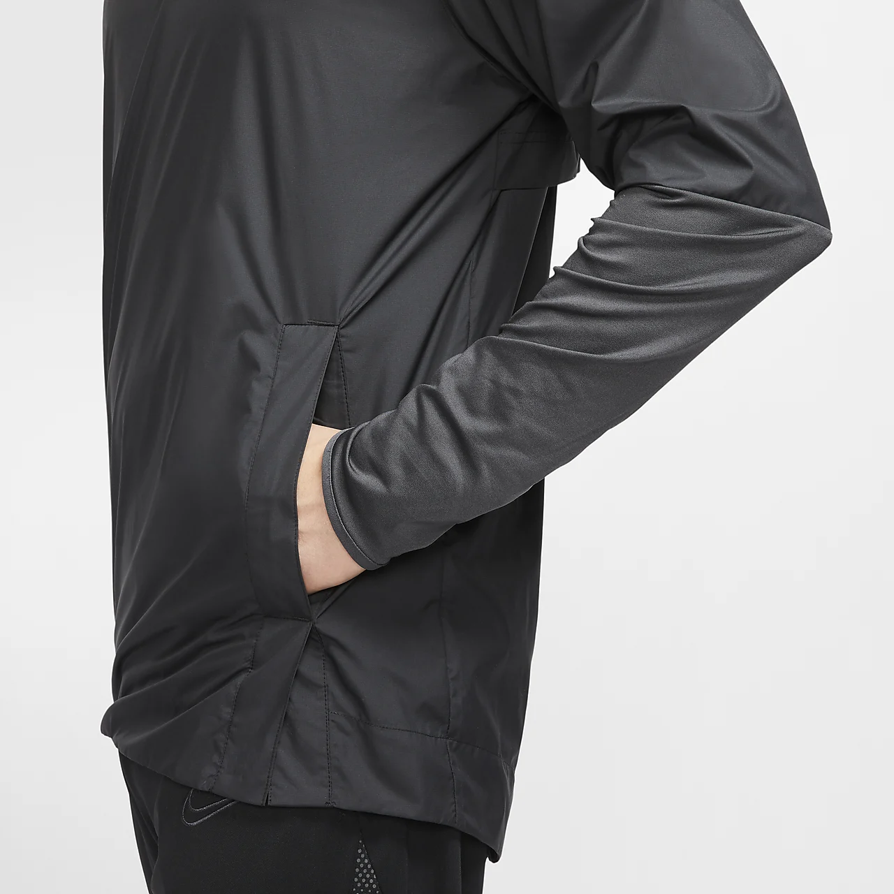 나이키 남자 축구 재킷 CI4833-010