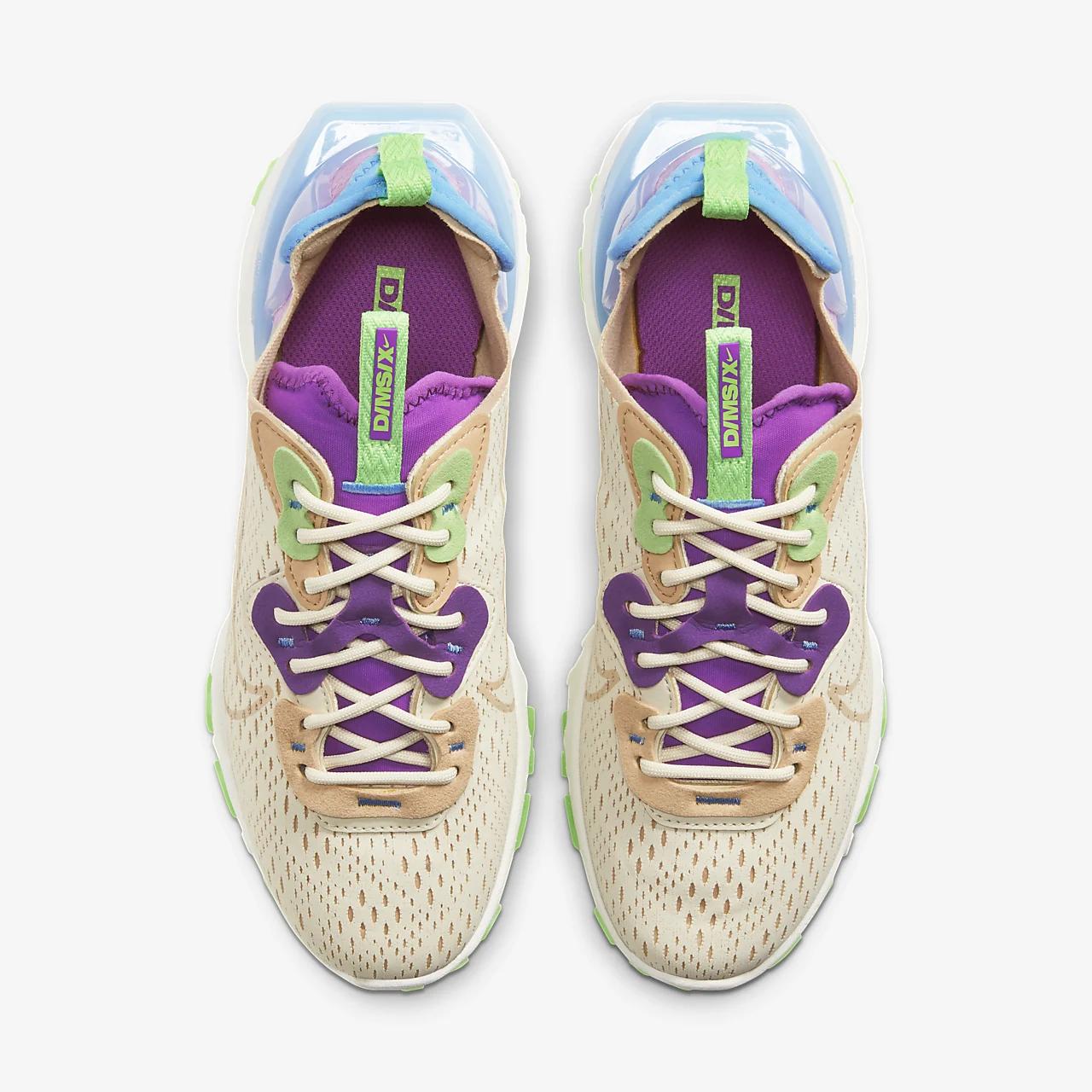 나이키 리액트 비전 여성 신발 CI7523-200