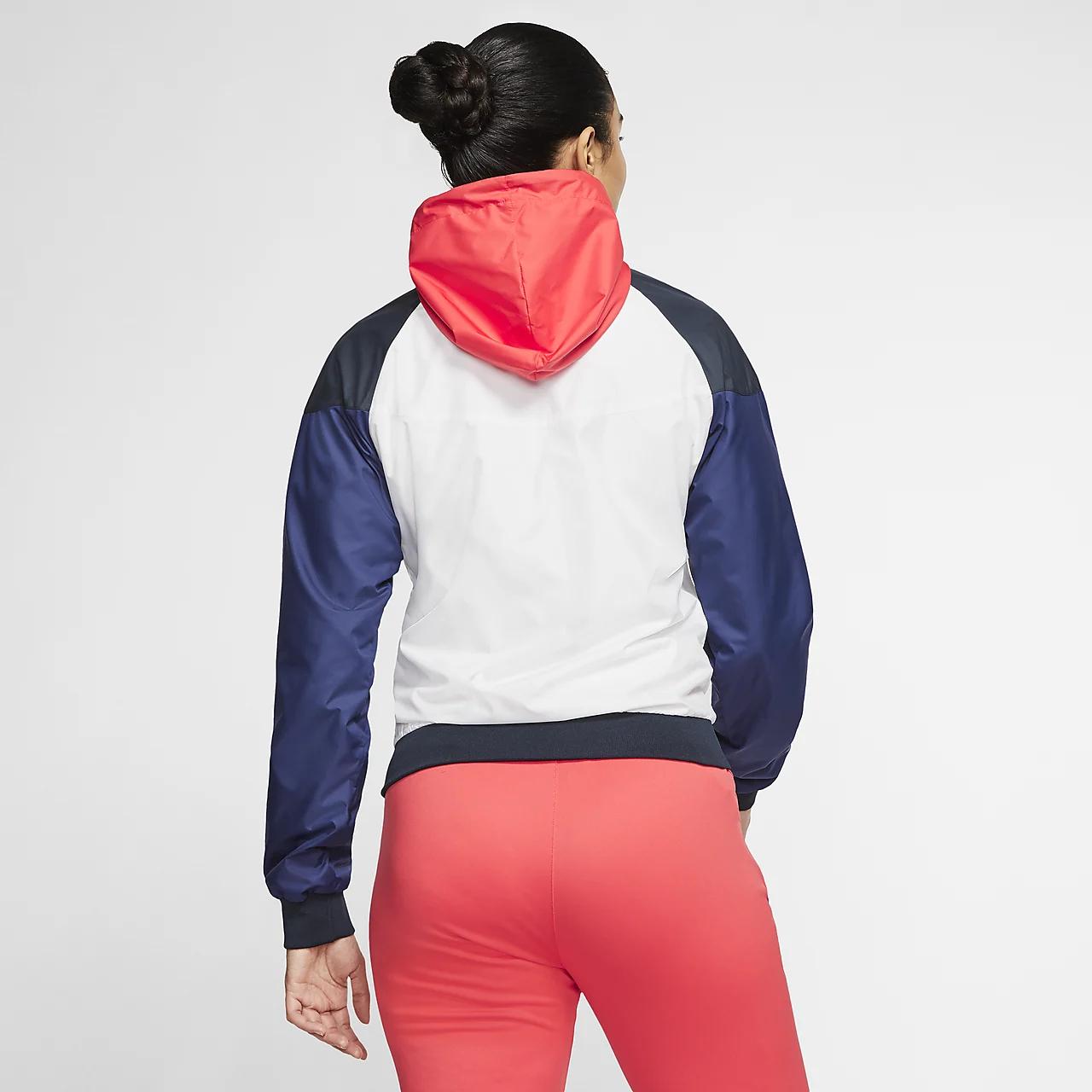U.S. Windrunner Women's Jacket CI8407-100