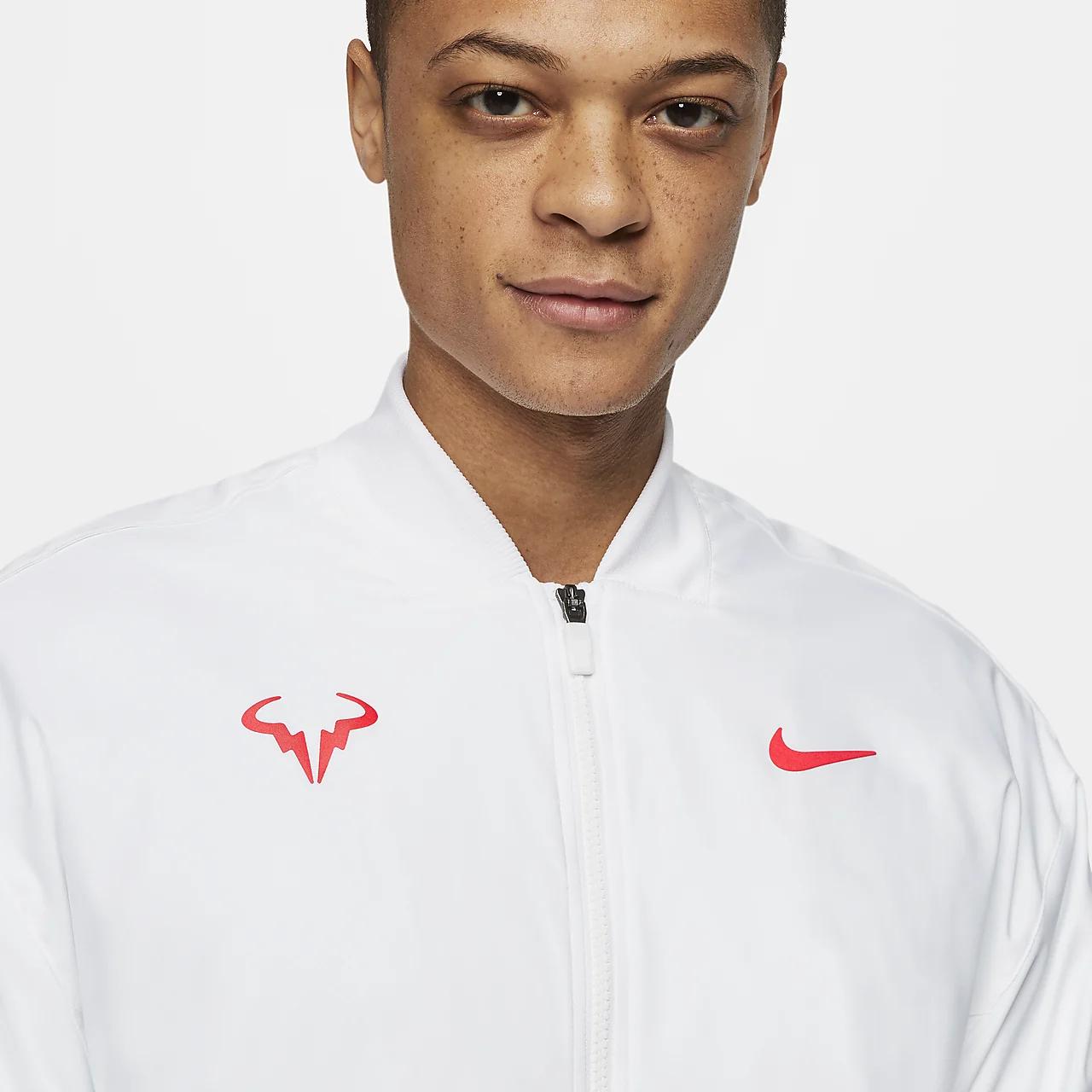 라파 남자 테니스 재킷 CI9135-102
