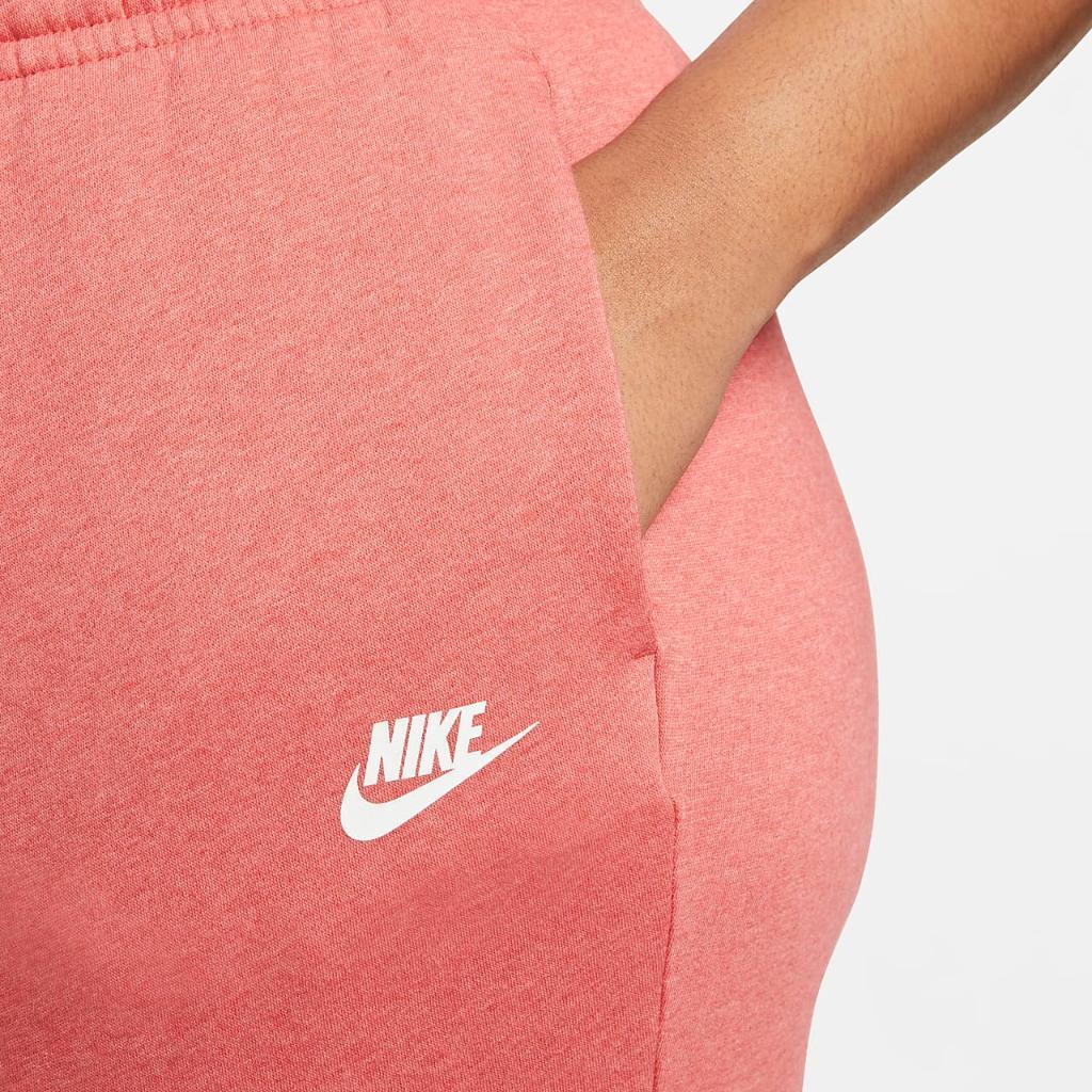 Nike Sportswear Club Fleece Women's Pants (Plus Size) CJ0414-622