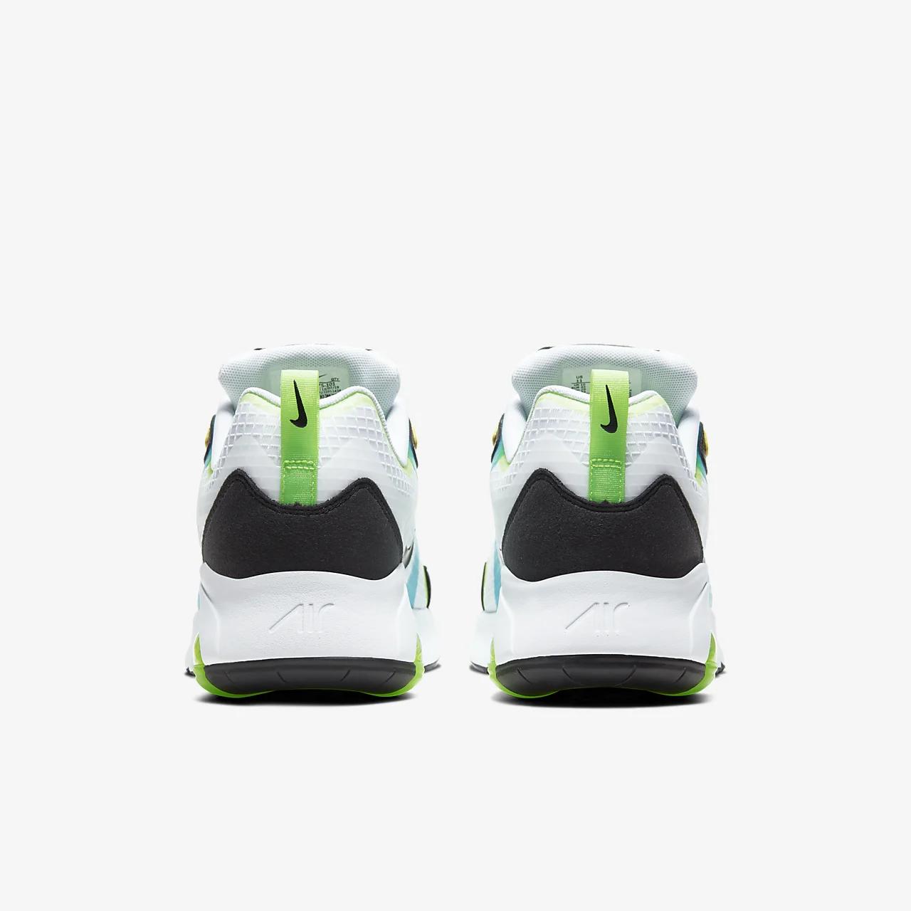 나이키 에어 맥스 200 SE 남자 신발 CJ0575-101