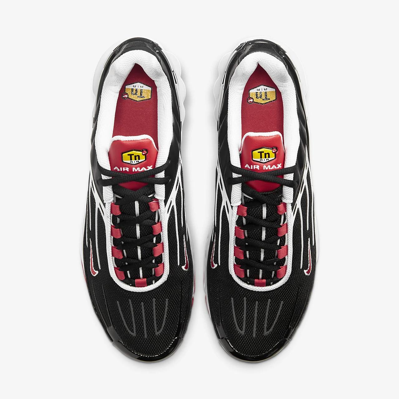 나이키 에어 맥스 플러스 III 남성 신발 CJ0601-001