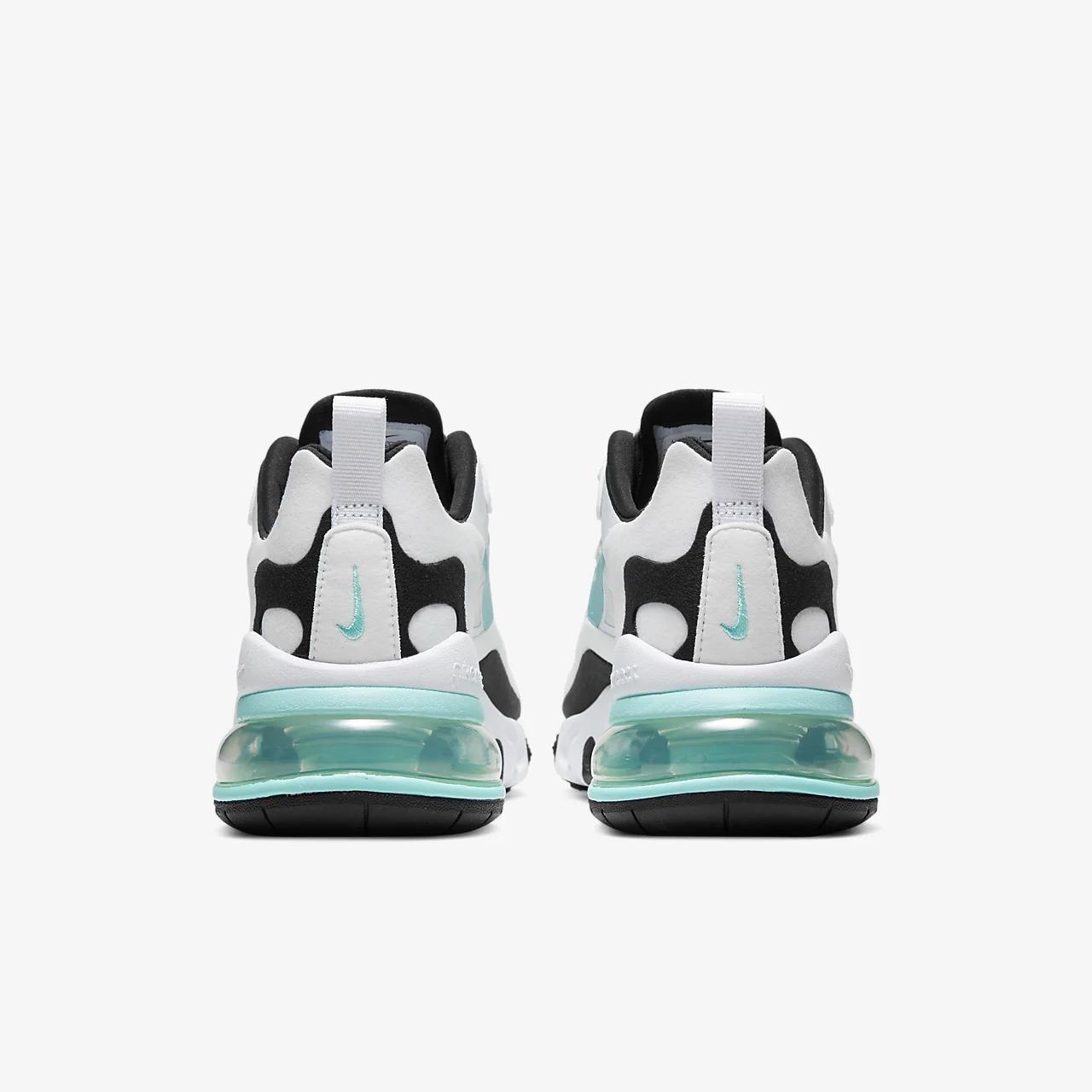 나이키 에어 맥스 270 리액트 여성 신발 CJ0619-001