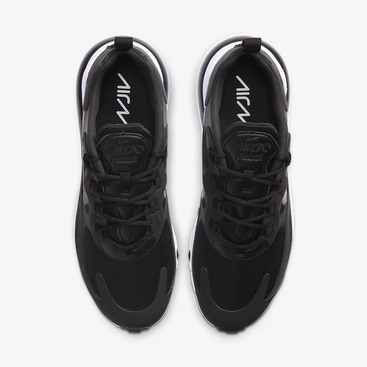 나이키 에어 맥스 270 리액트 여성 신발 CJ0619-002