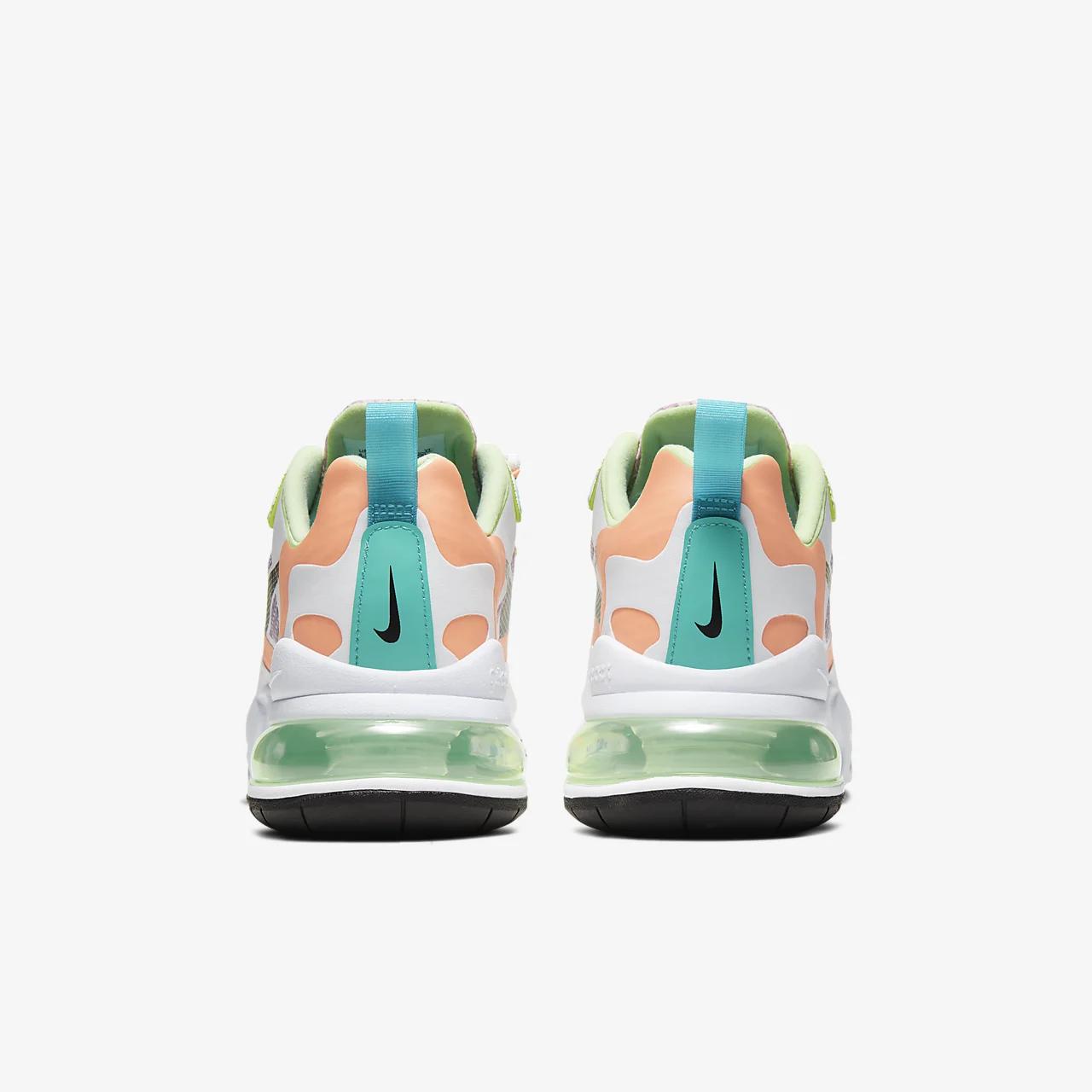 나이키 에어 맥스 270 리액트 SE 여성 신발 CJ0620-600