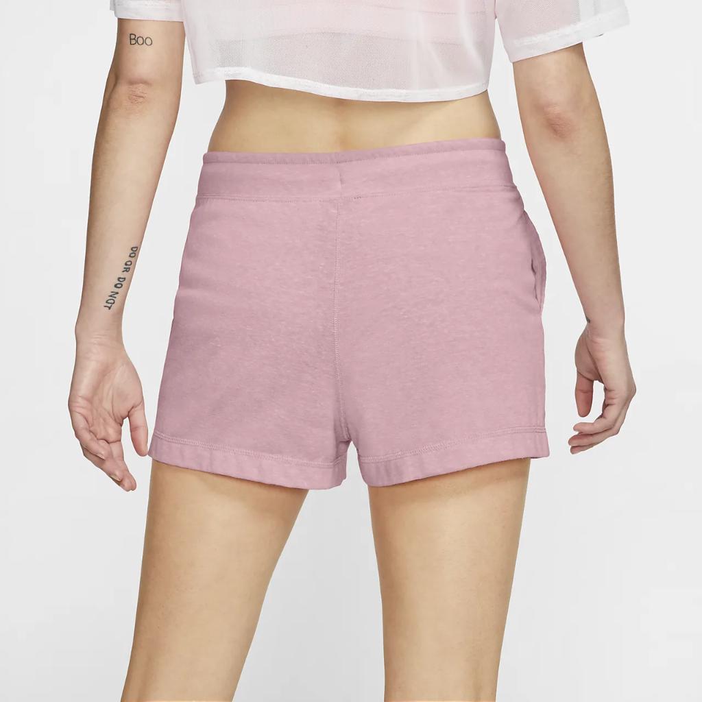 Nike Sportswear Gym Vintage Women's Shorts CJ1826-630