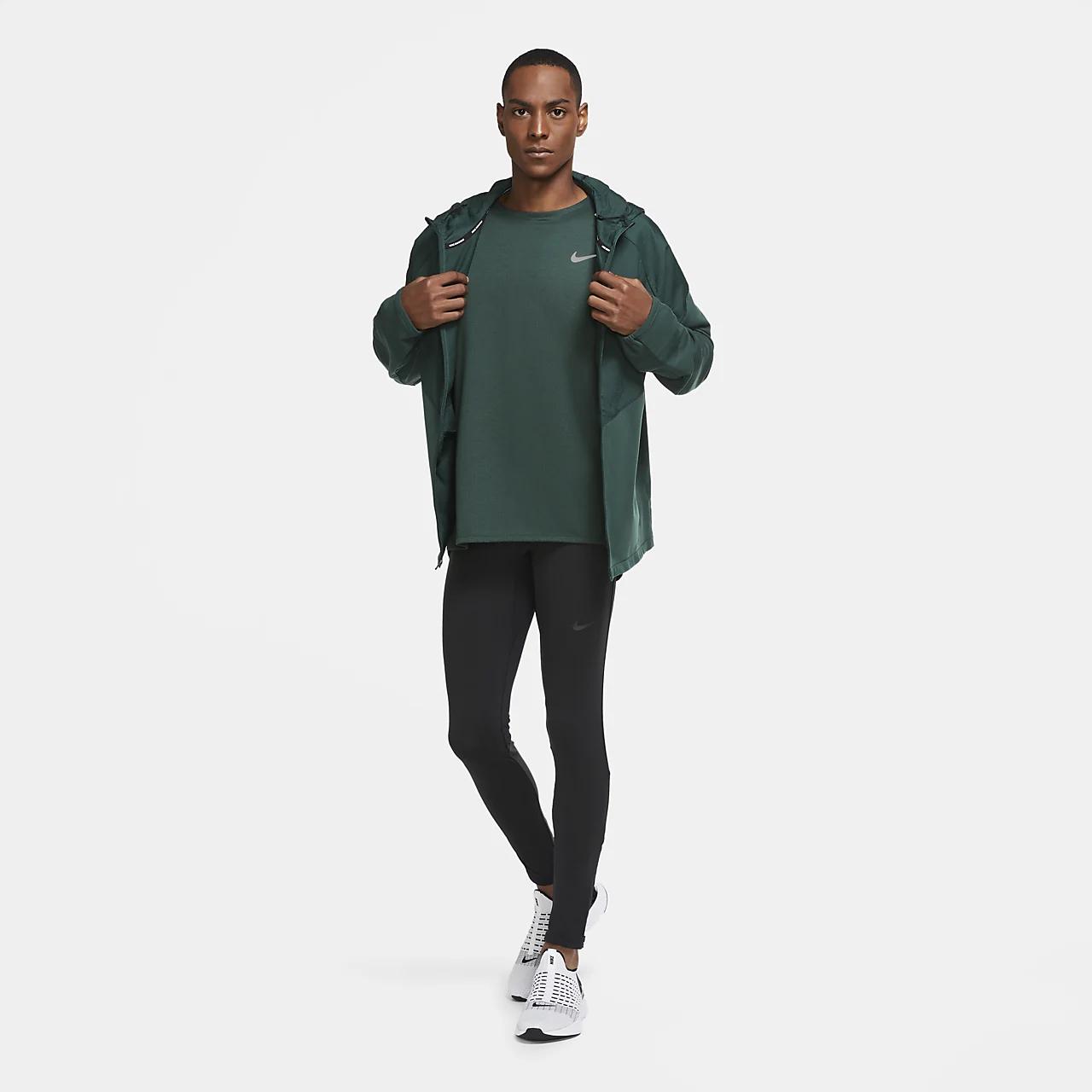 Nike Rise 365 Men's Running Top CJ5420-397