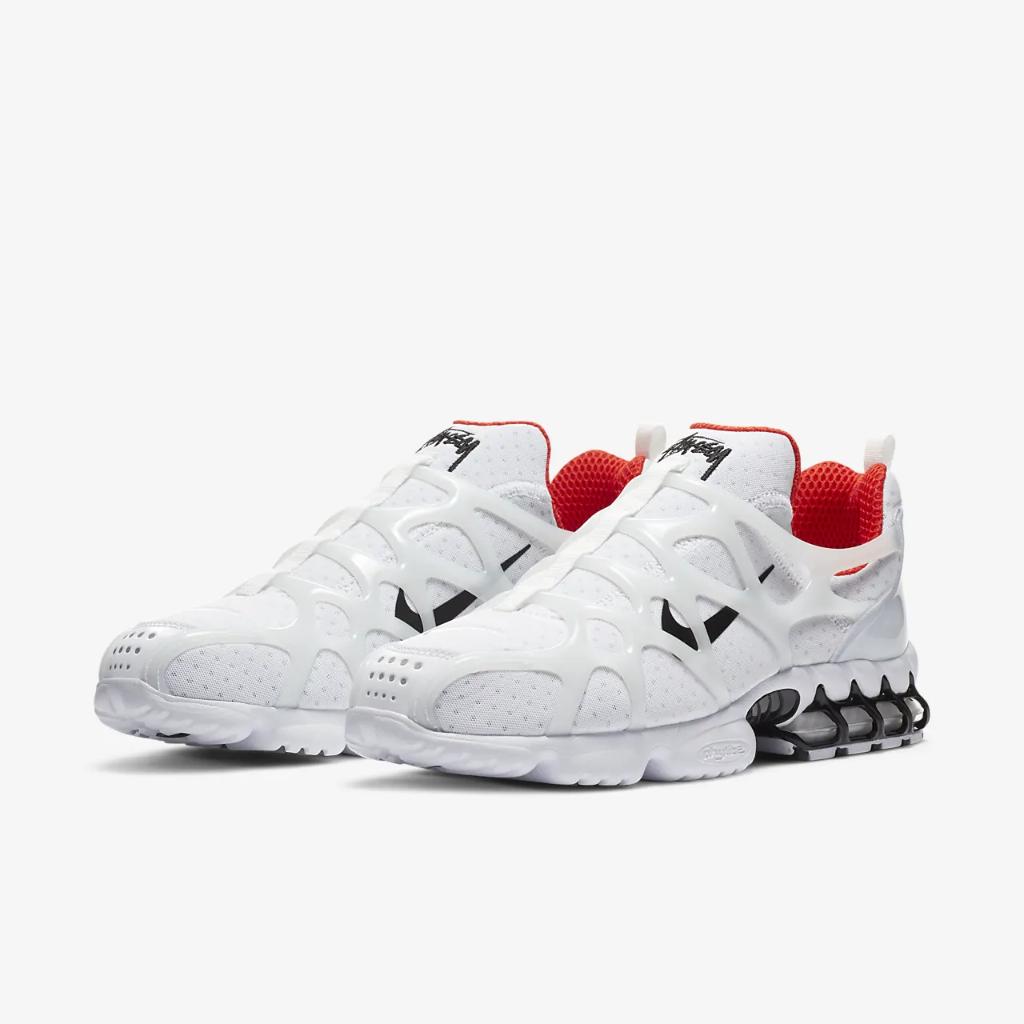 Nike x Stüssy Air Zoom Spiridon KK Shoe CJ9918-100