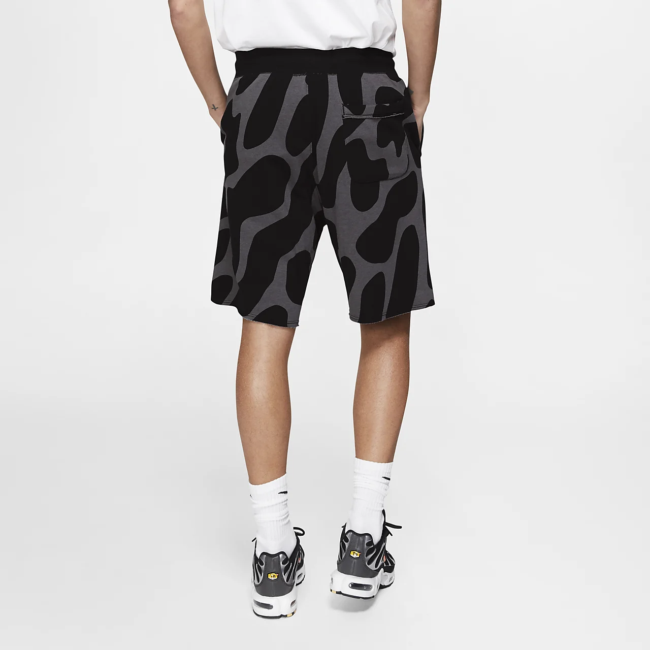 Nike Sportswear Men's Shorts CK0152-010