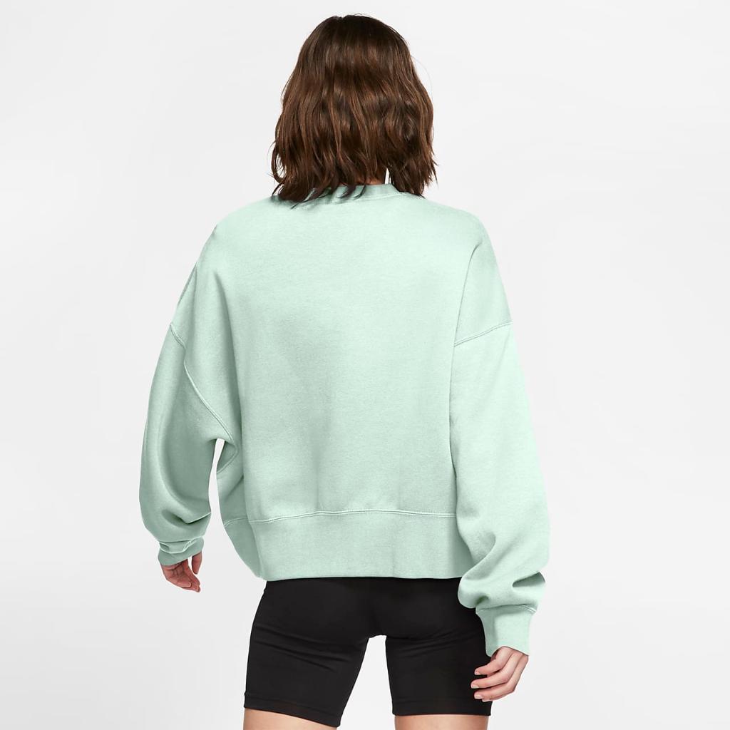 Nike Sportswear Essential Women's Fleece Crew CK0168-394