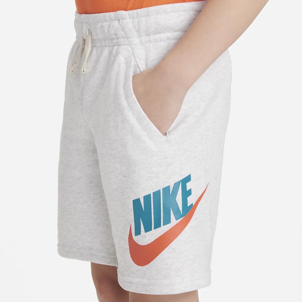 Nike Sportswear Club Fleece Big Kids' Shorts CK0509-051