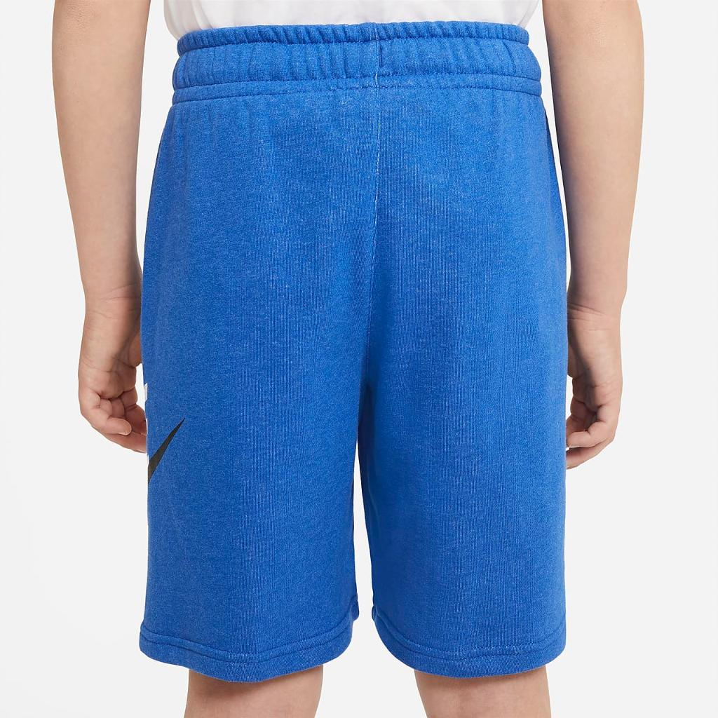 Nike Sportswear Club Fleece Big Kids' Shorts CK0509-480