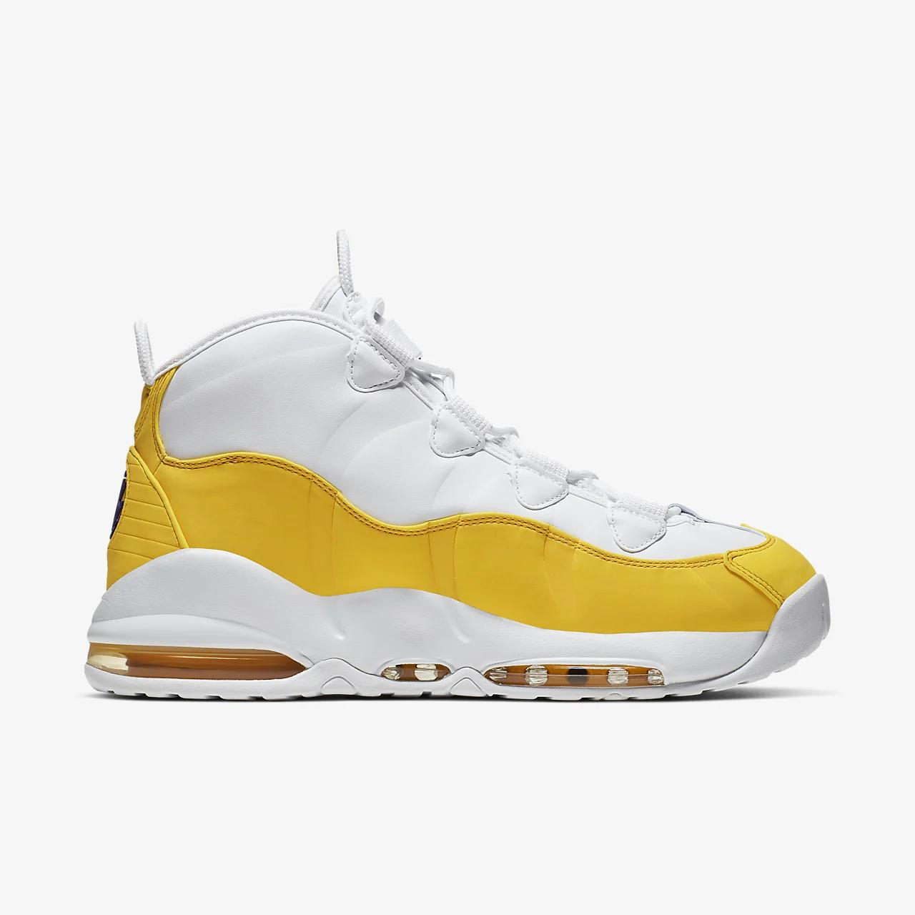 Nike Air Max Uptempo '95 Men's Shoe CK0892-102