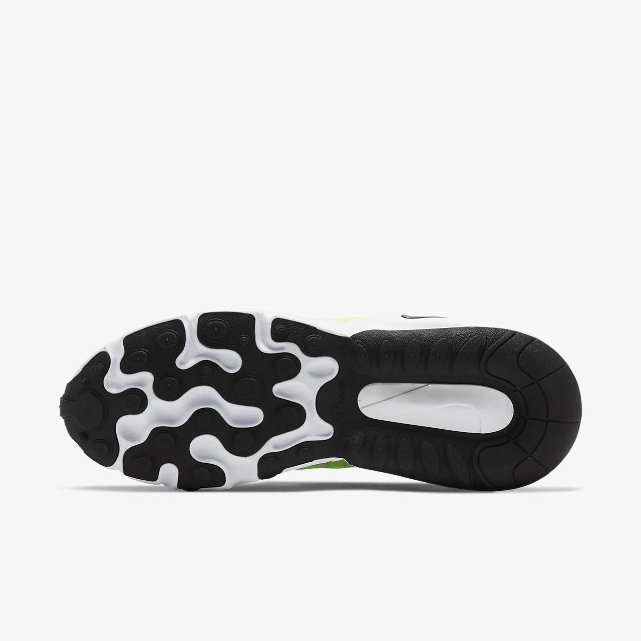나이키 에어 맥스 270 리액트 ENG 여성 신발 CK2608-100