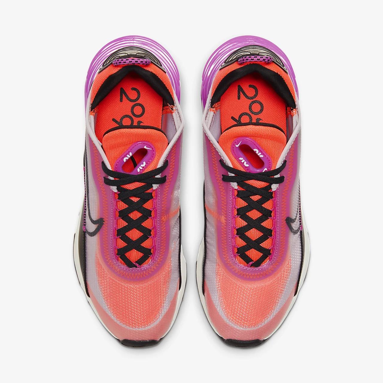 나이키 에어 맥스 2090 여성 신발 CK2612-500