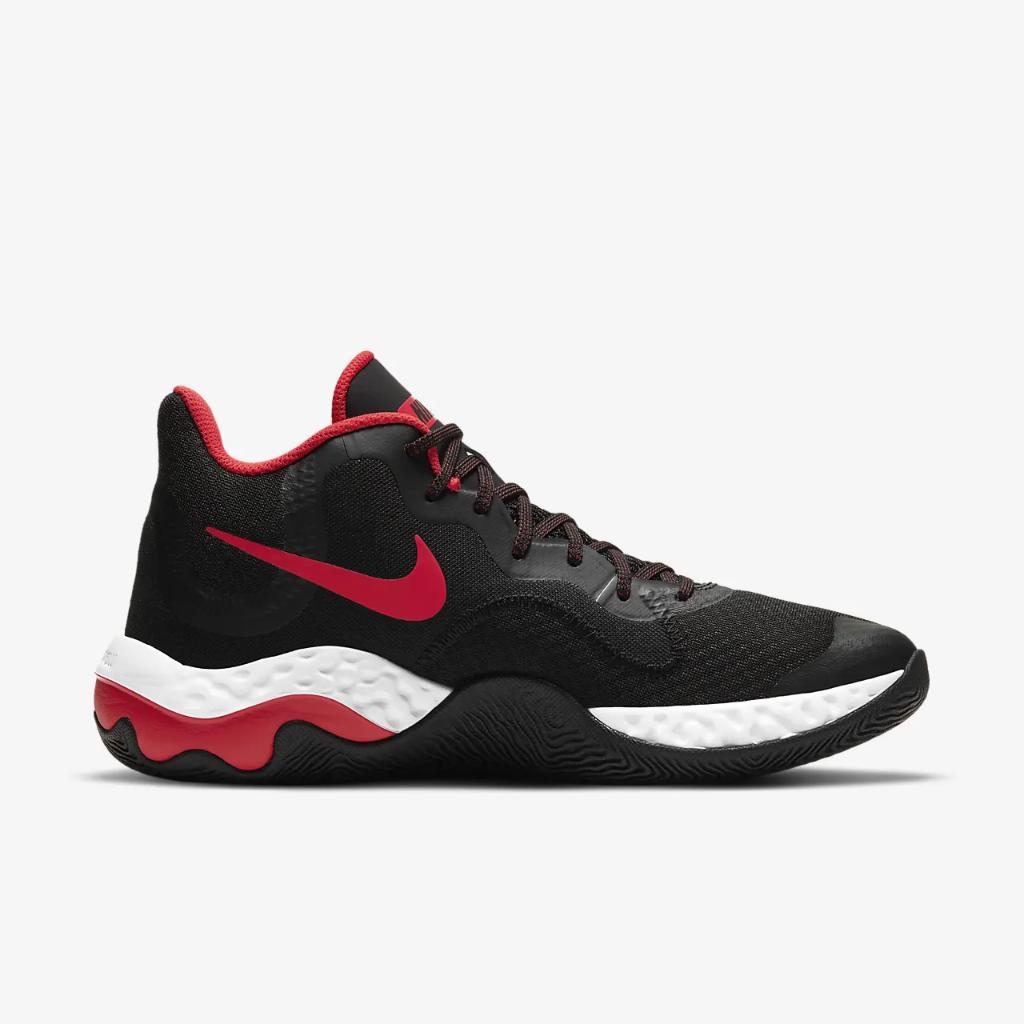 Nike Renew Elevate Basketball Shoe CK2669-003