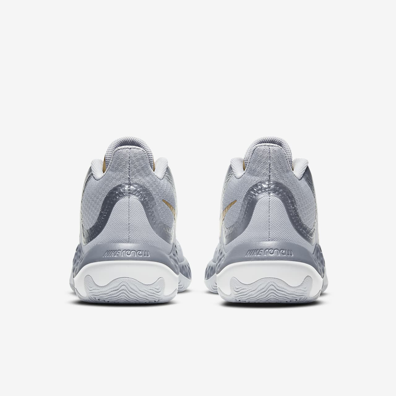 Nike Renew Elevate Basketball Shoe CK2669-007