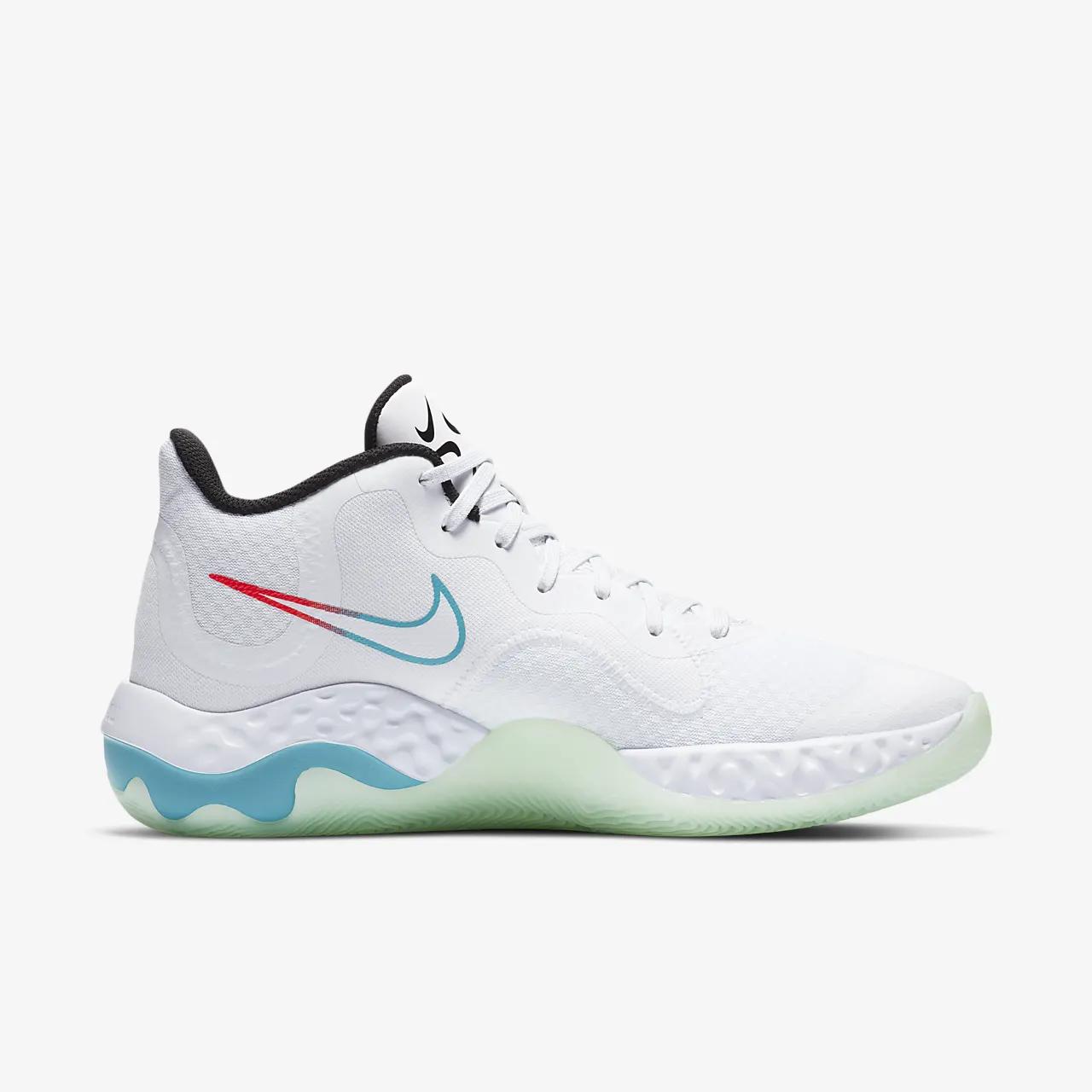 Nike Renew Elevate Basketball Shoe CK2669-100