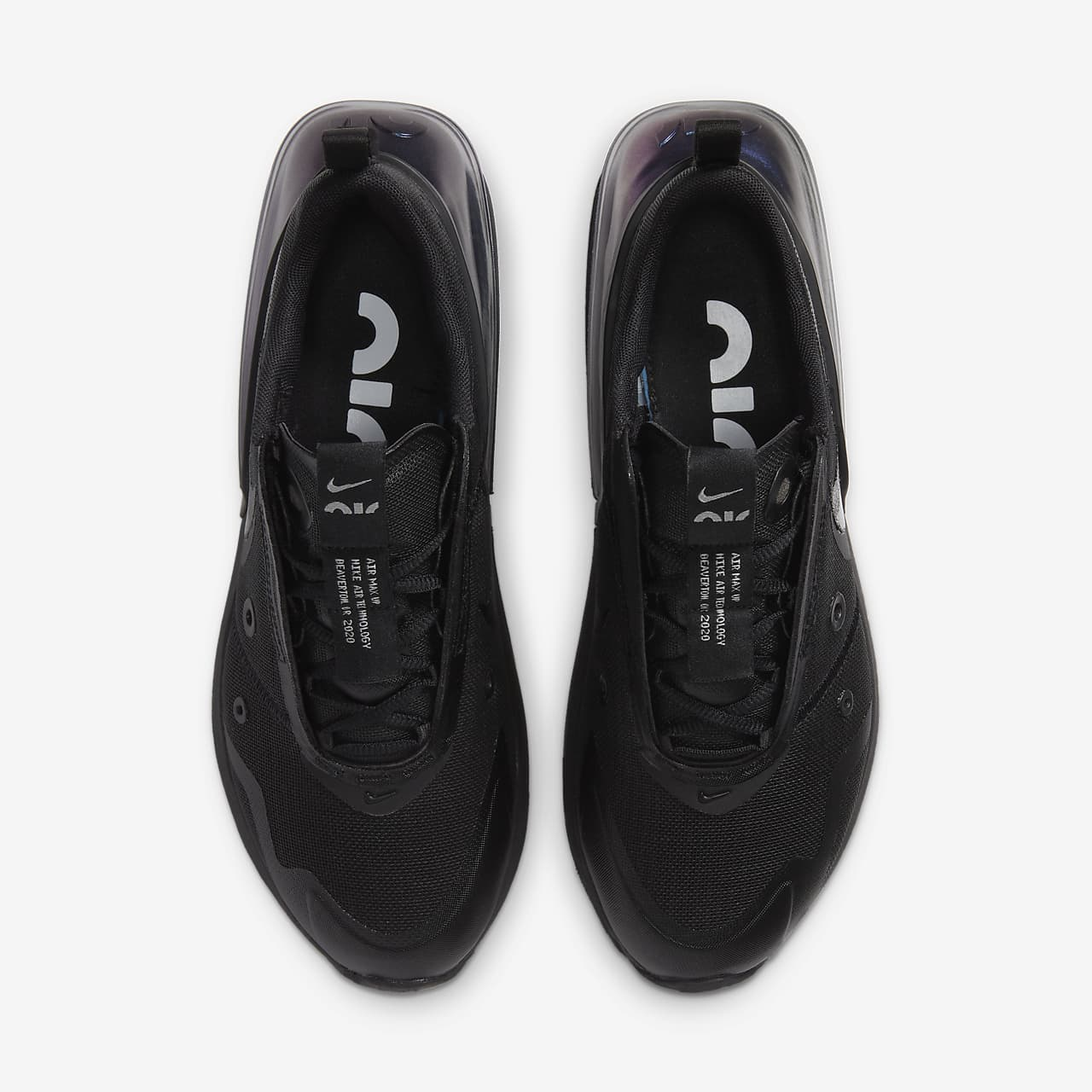 나이키 에어 맥스 업 NRG 여성 신발 CK4124-001