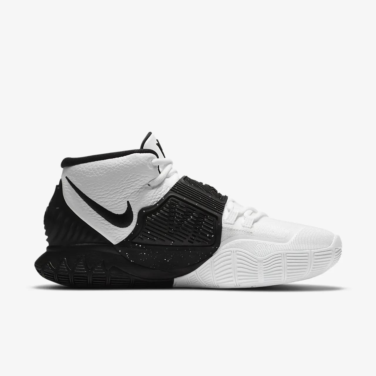 Kyrie 6 (Team) Basketball Shoe CK5869-101