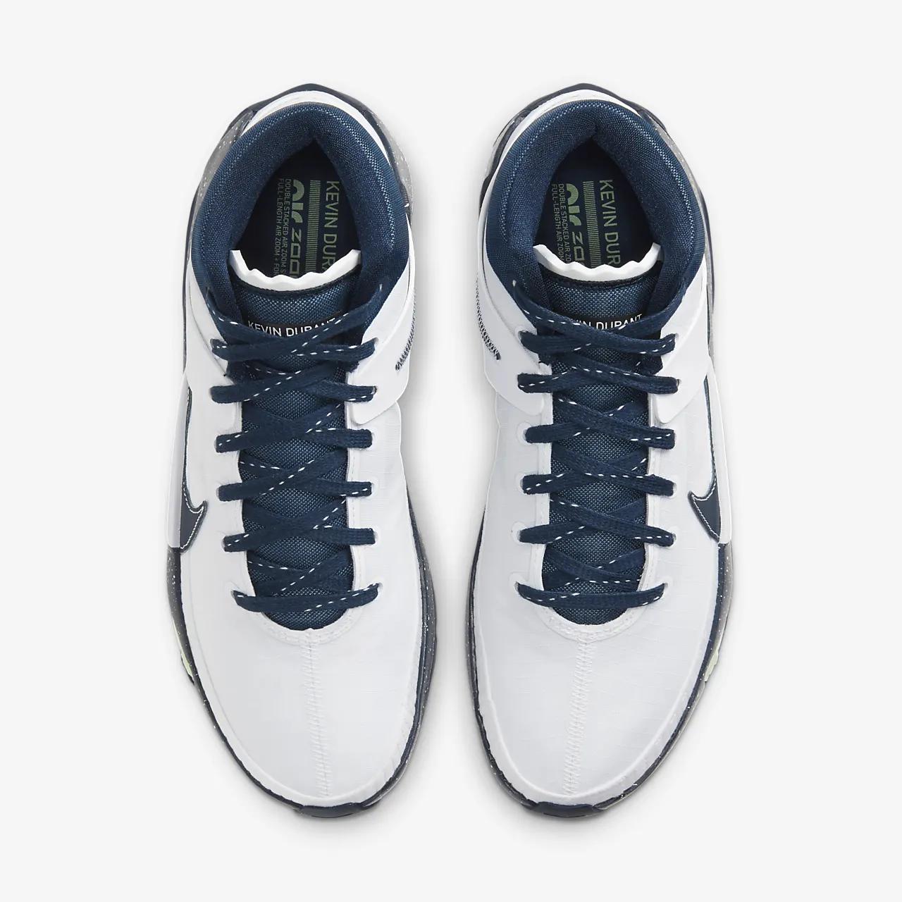 KD13 (Team) Basketball Shoe CK6017-400