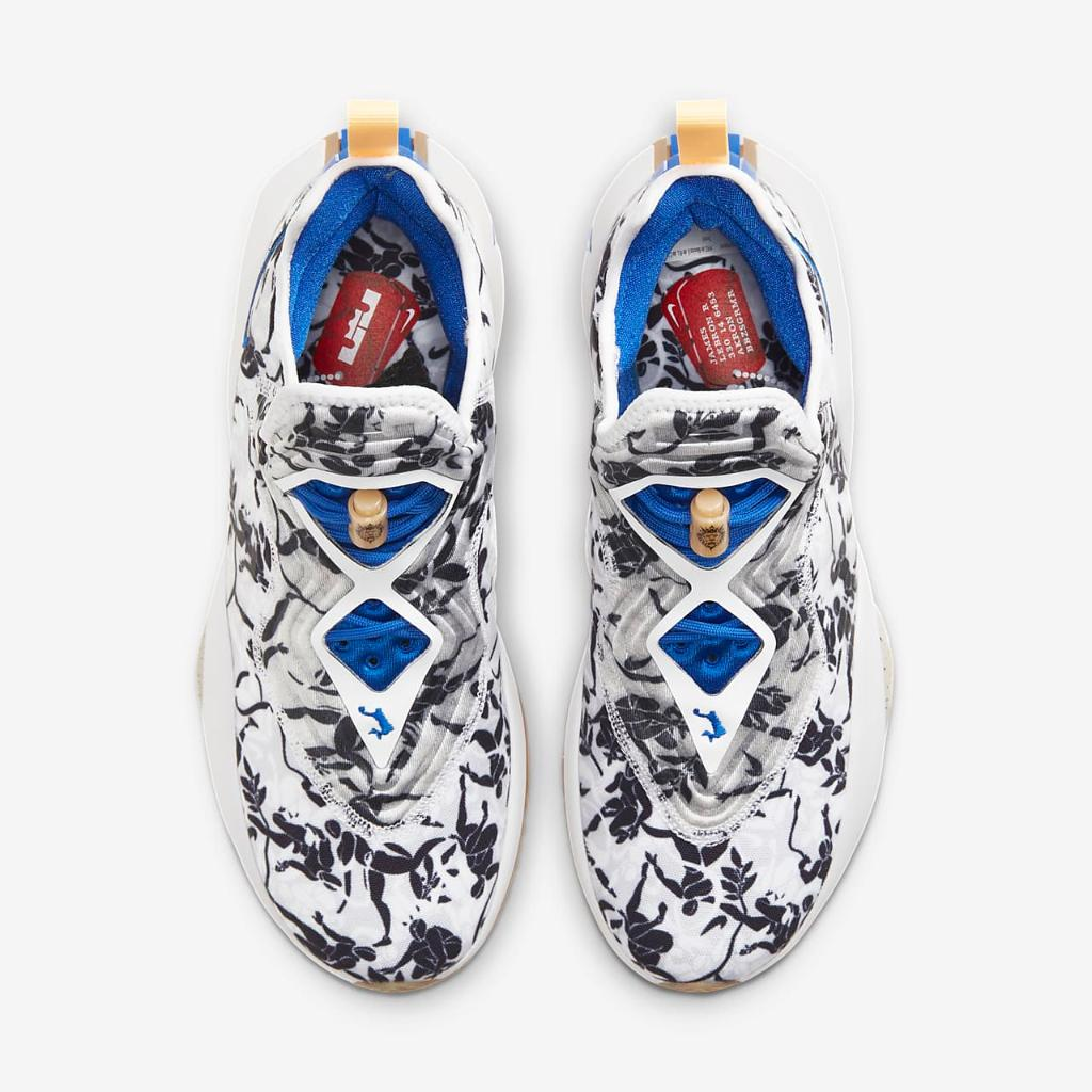 LeBron Soldier 14 Basketball Shoes CK6024-004