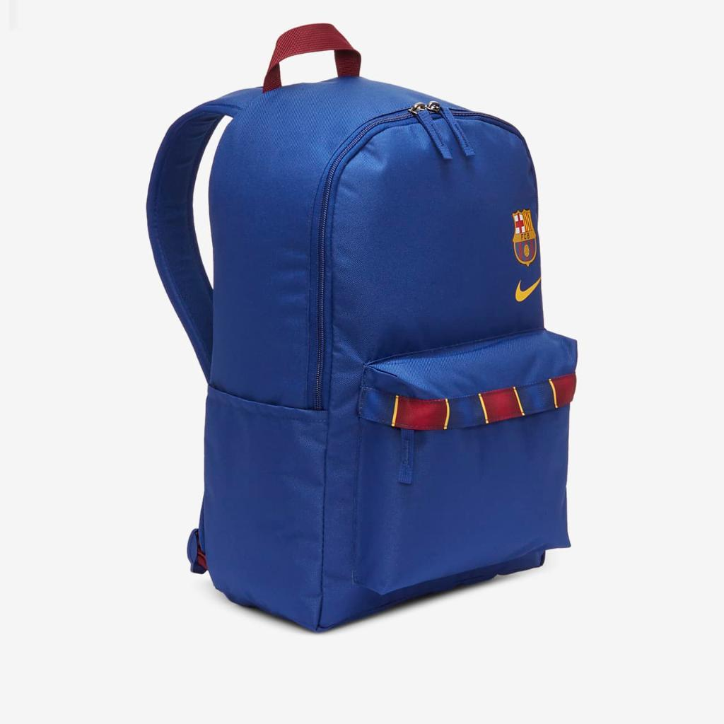 FC Barcelona Stadium Soccer Backpack CK6519-421