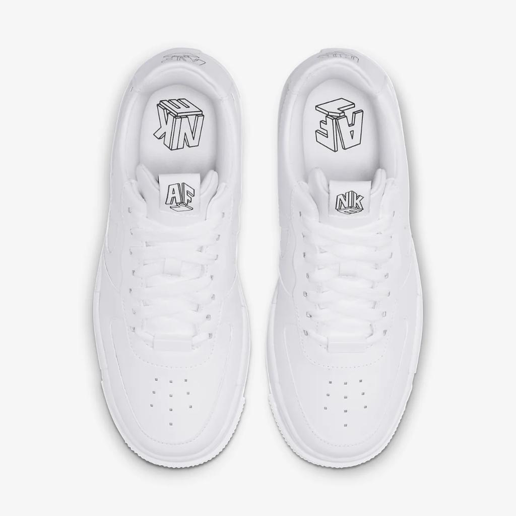 Nike Air Force 1 Pixel Women's Shoe CK6649-100