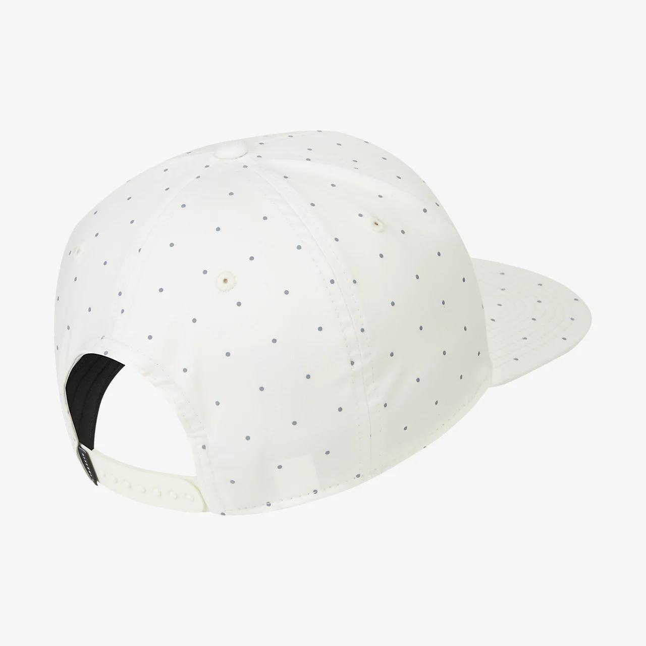 나이키 에어로빌 프린팅 골프 모자 CN2319-133