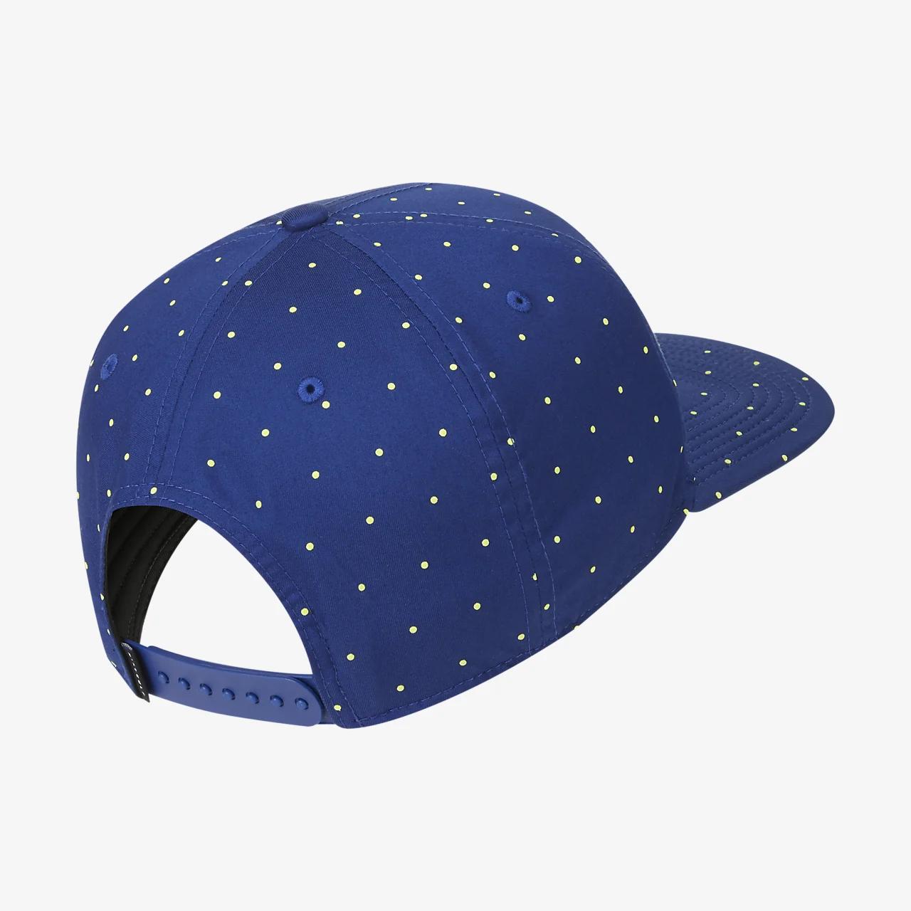 나이키 에어로빌 프린팅 골프 모자 CN2319-455