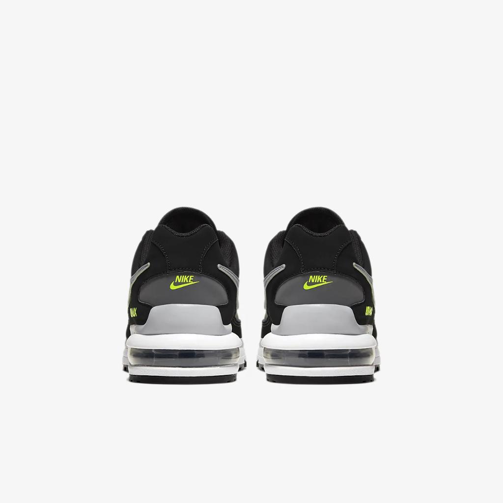 Nike Air Max Wright Big Kids' Shoe CN9582-001