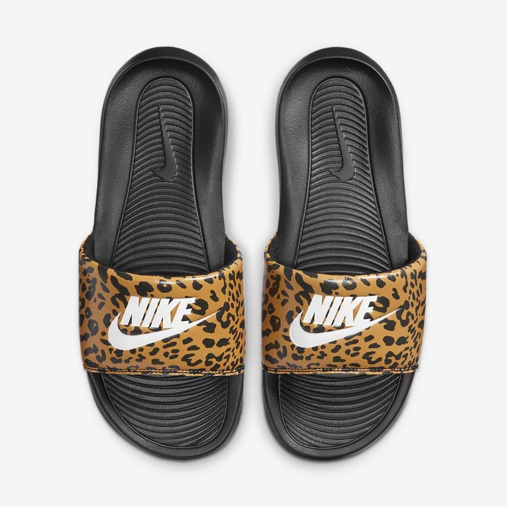 Nike Victori One Women's Print Slides CN9676-700