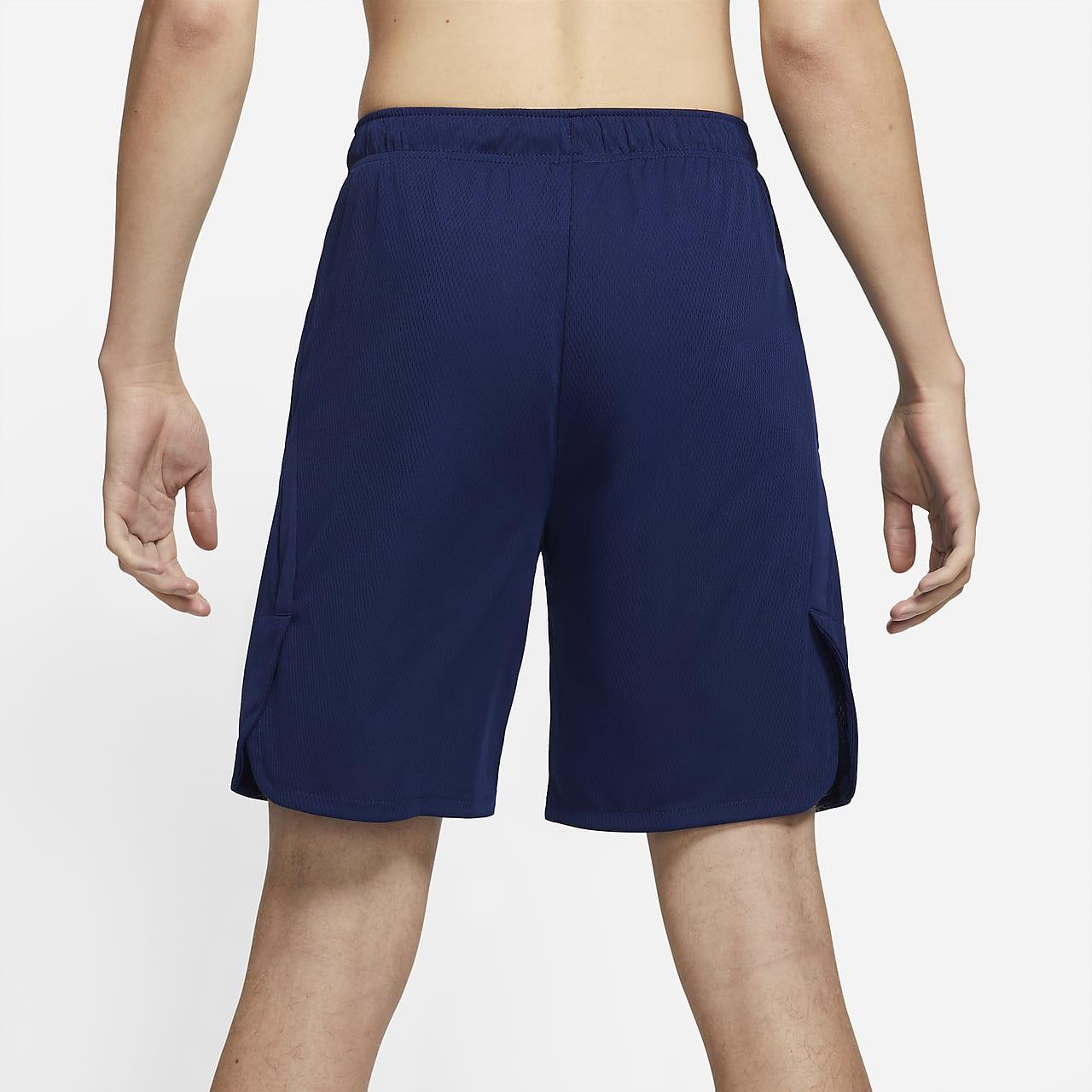Nike Dri-FIT Men's Training Shorts CN9766-492