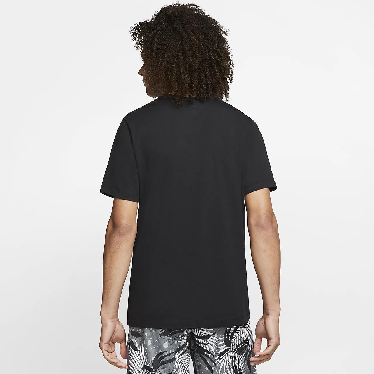 조던 풀사이드 플로럴 티셔츠 CQ2060-010