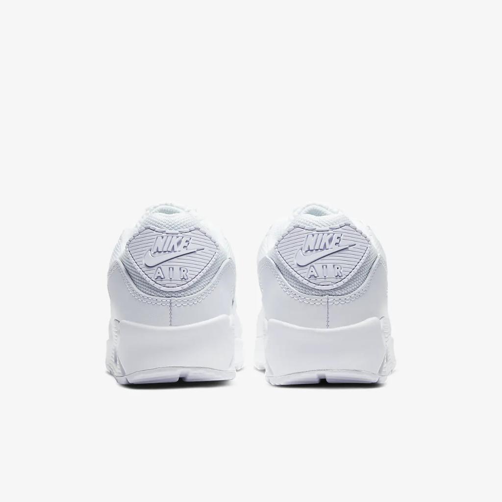 나이키 에어 맥스 90 여성 신발 CQ2560-100