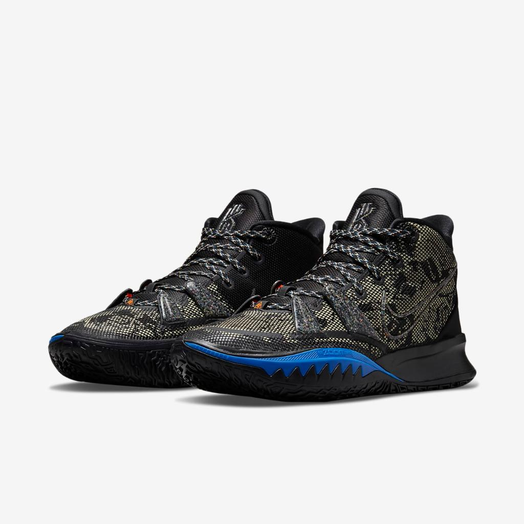 Kyrie 7 Basketball Shoes CQ9326-007
