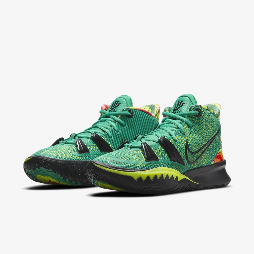 Kyrie 7 Basketball Shoes CQ9326-300